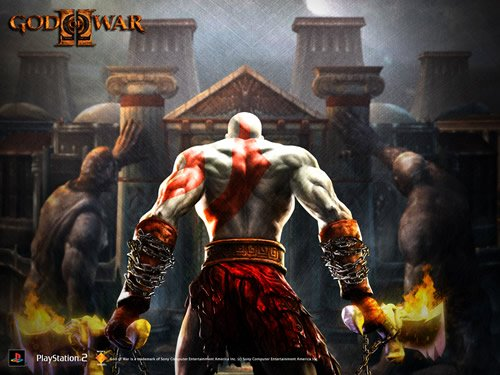 God War Game Download For Mobile - eversc
